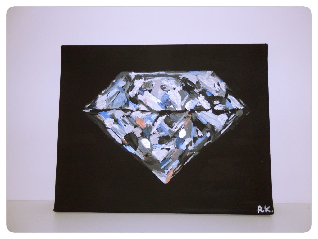 Diamant ~ Diamond
