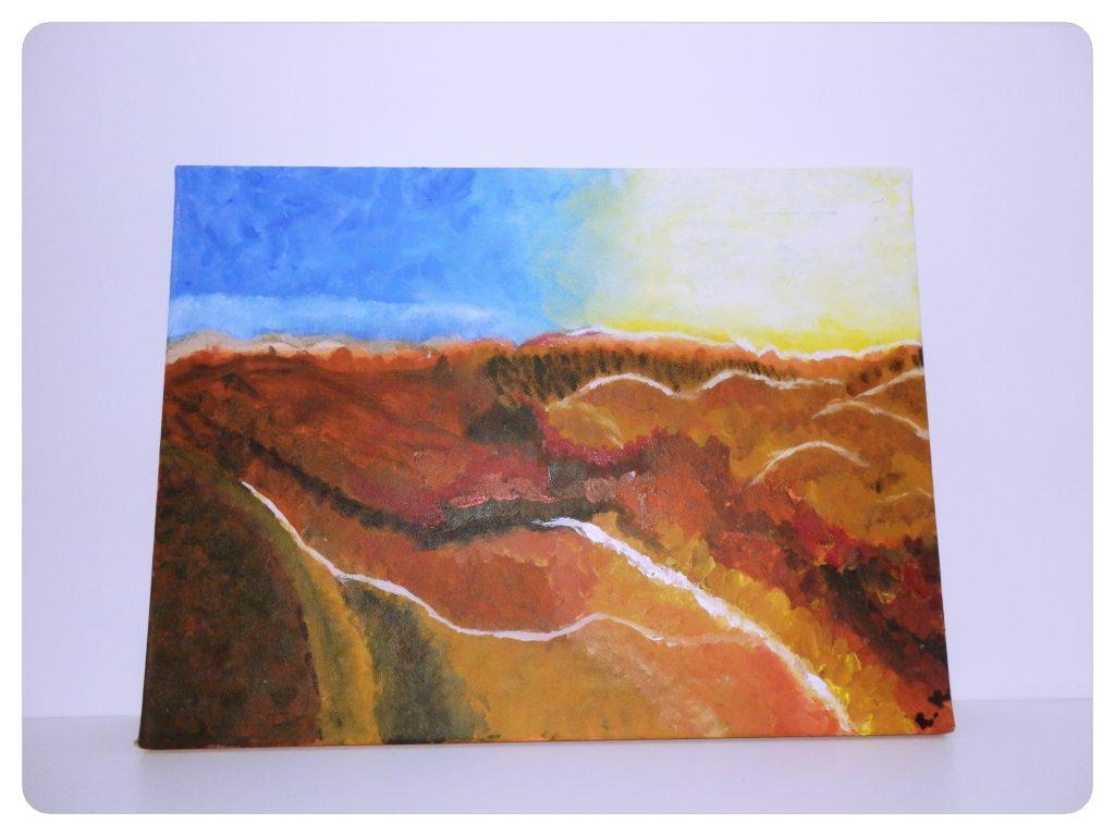 Krajina ~ Landscape