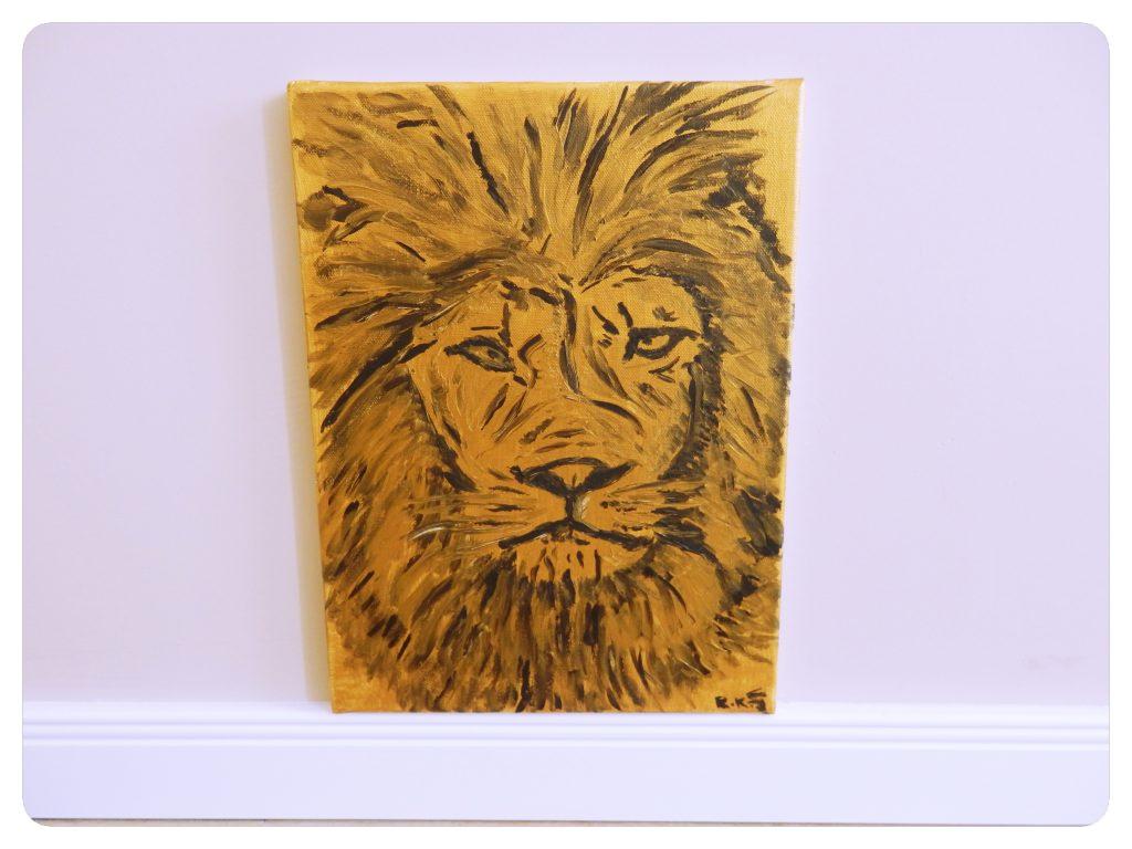 Lev ~ Lion