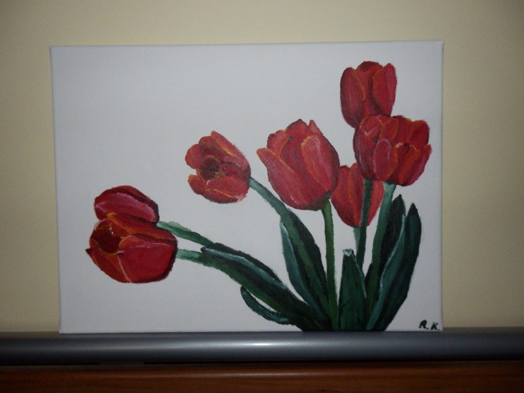 Tulipány ~ Tulips