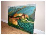 Dojem z Toskánska ~ The Tuscany impression